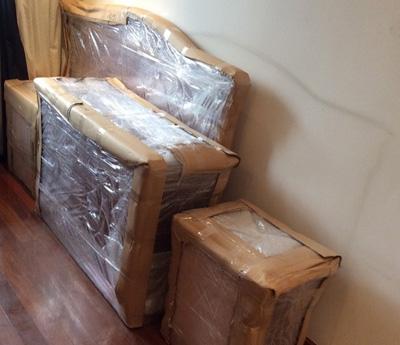 家具打包运输